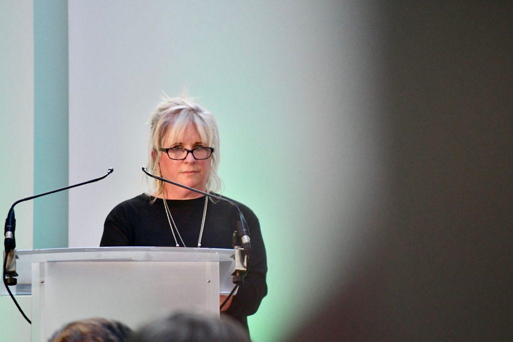 Dr Diane Savoury OBE