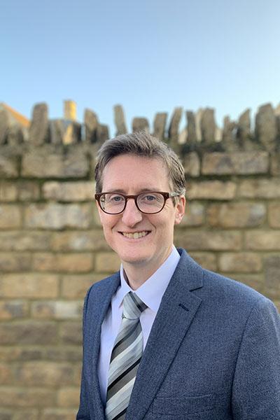 Gareth Edmundson