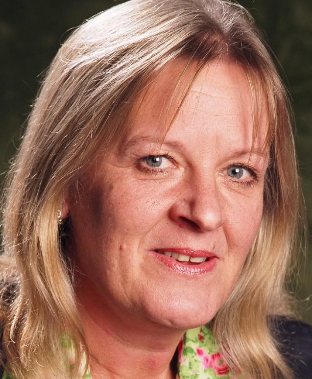 Rowena Hay