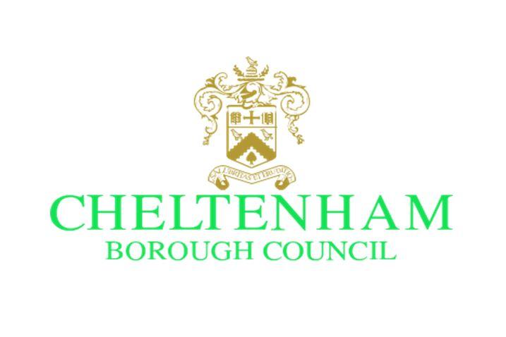 Cheltenham Borough Council logo