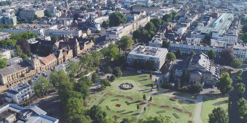 Cheltenham_Imperial Gardens Aerial