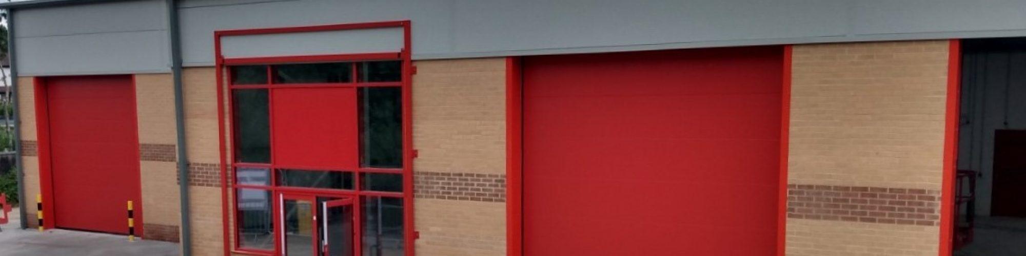 New industrial units for Cheltenham's Enterprise Centre